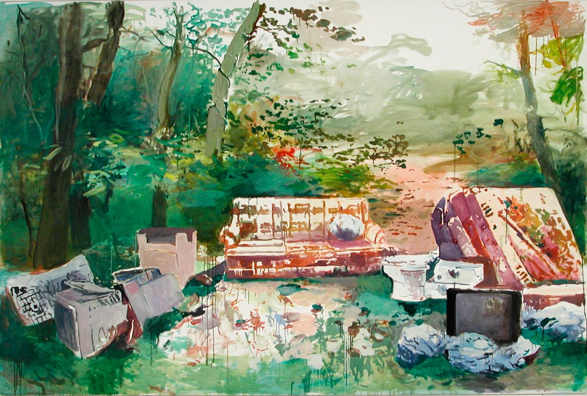 Woods  – Alois Mosbacher
