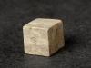 Grabungsfund: Spielwürfel aus Knochen, Mittelalter